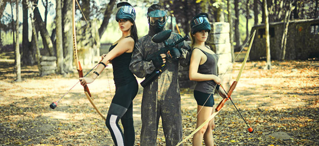 PaintballHK